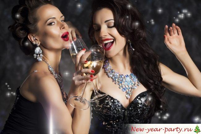 Прически на Новогодний корпоратив 2018