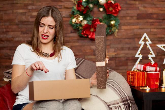 Что нельзя дарить коллегам в Новый год?