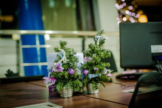 офисный креатив