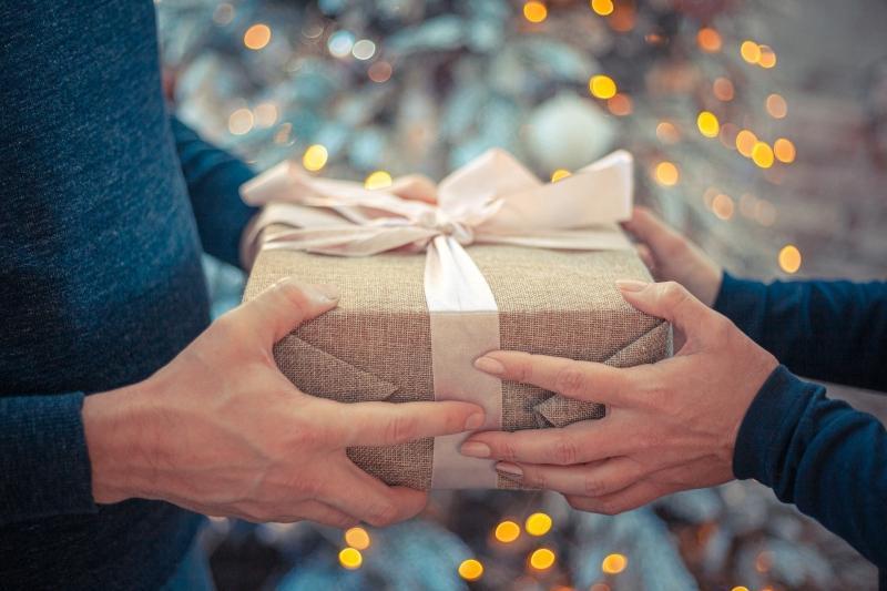 Идеи необычных подарков