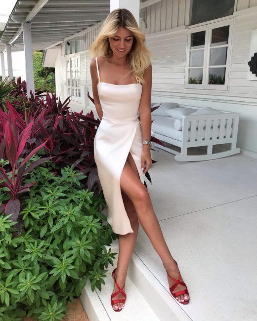 бельевой стиль