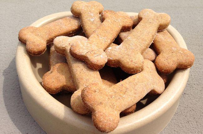 Печенье-косточки