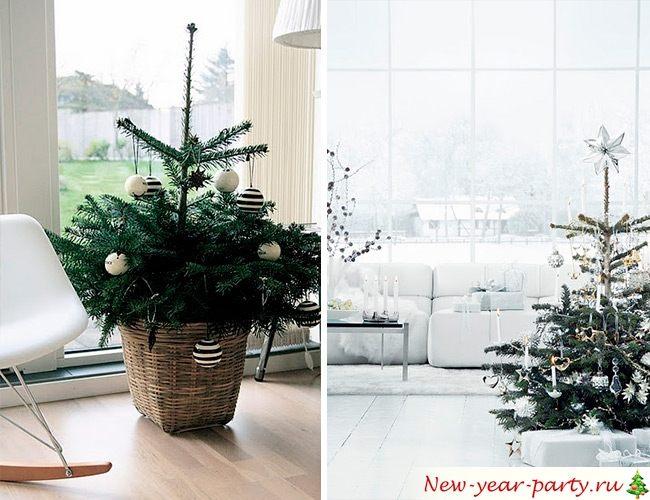 Идеи для новогоднего вязания (60 ярких фото) новые фото