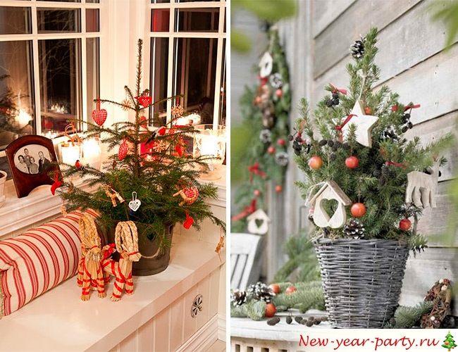 Как украсить елку на Новый год 2021 фото идеи, как украсить ... | 500x650