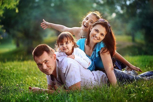 Что ждет семью