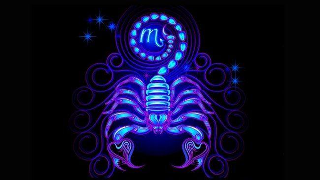 Гороскоп Скорпиона на год Свиньи