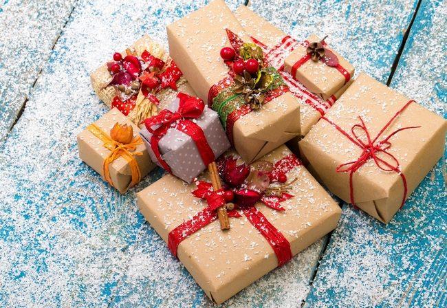 Подарки в год Желтой Земляной Свиньи