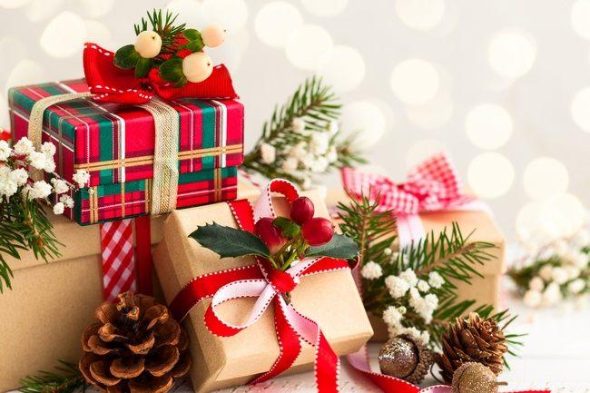 Лучшие подарки на год Свиньи 2019