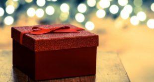 Что подарить на Новый год начальнику-мужчине
