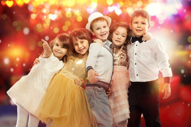 Сценарий новогоднего квеста на Новый год 2019