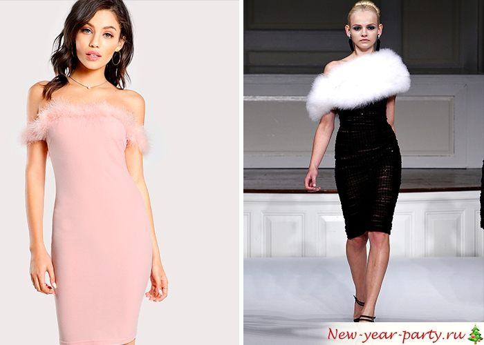 В одежде какого цвета встречать новый 2019