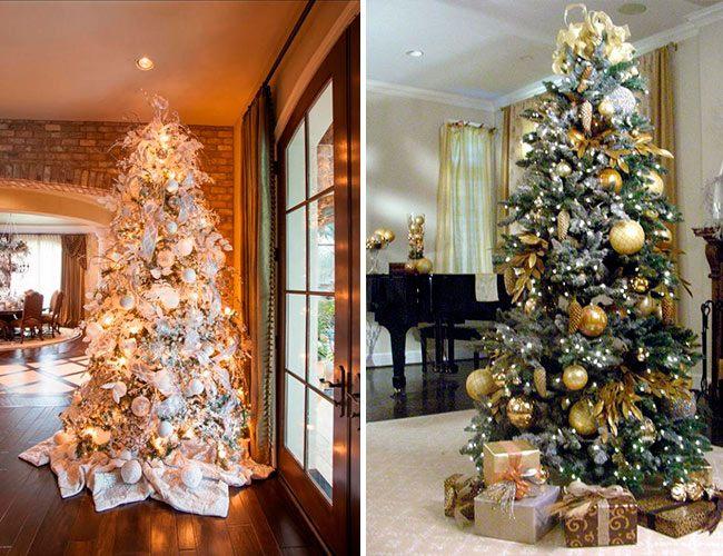 Убранство елки