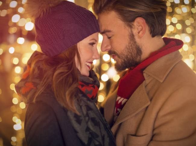 Новогодние гадания на любовь на картах