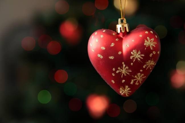 Как встретить любовь в Новом году