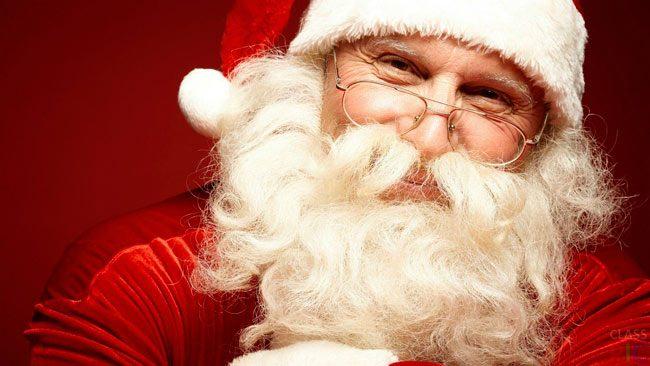Взрослые стихи для Дедушки Мороза