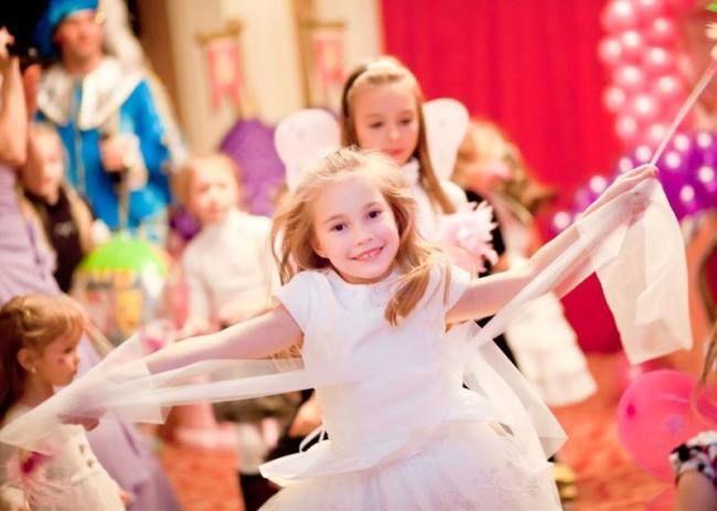 Конкурсы и игры для детей на Новый год 2022, Тигра