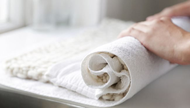 Как стирать и гладить
