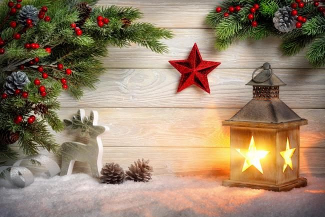 Короткие смс на Рождество