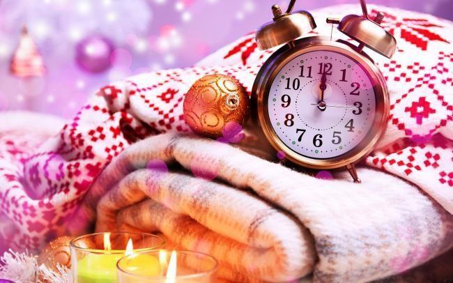 Короткие поздравления с Новым годом 2019