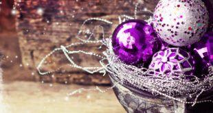Украшения на Новый год 2019 своими руками фото