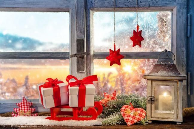 Декоративные подарки