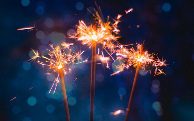 гадания на Новый год 2022