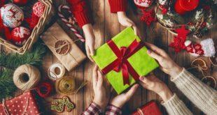 Подарки подросткам на Новый год