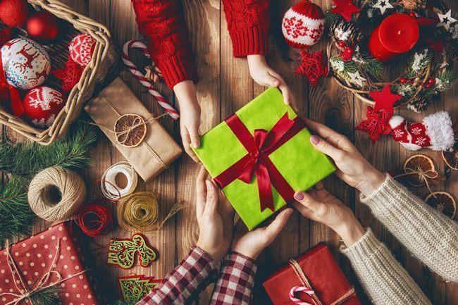 Подарки на год Крысы