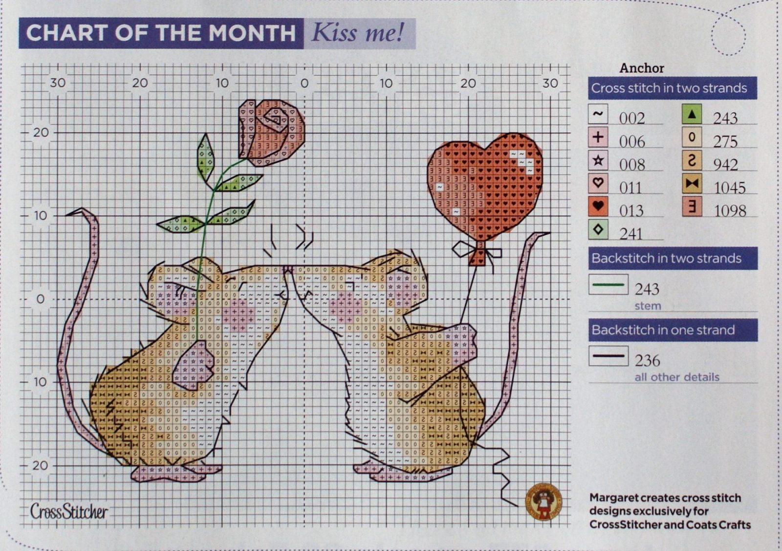 Мышки на ткани
