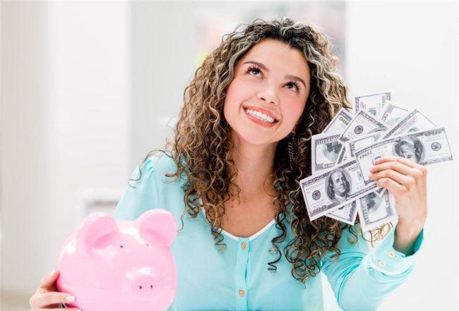 Новогодние заговоры на деньги и богатство