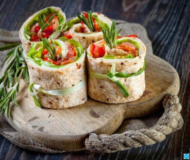 Простые блюда на Новый год 2020