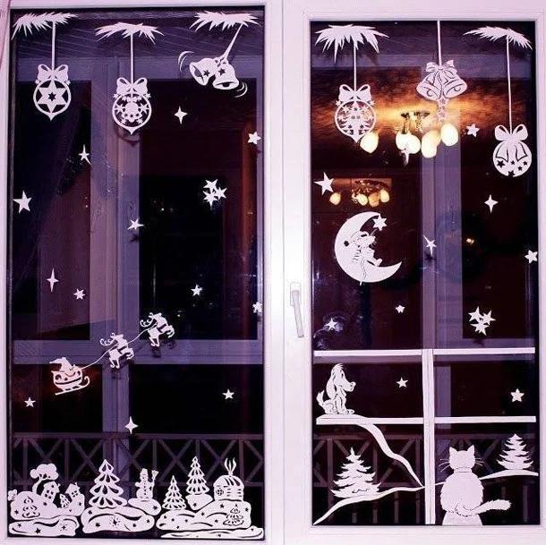 Вытананки на окна