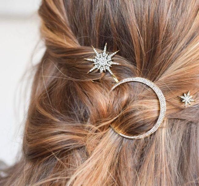 заколки для волос