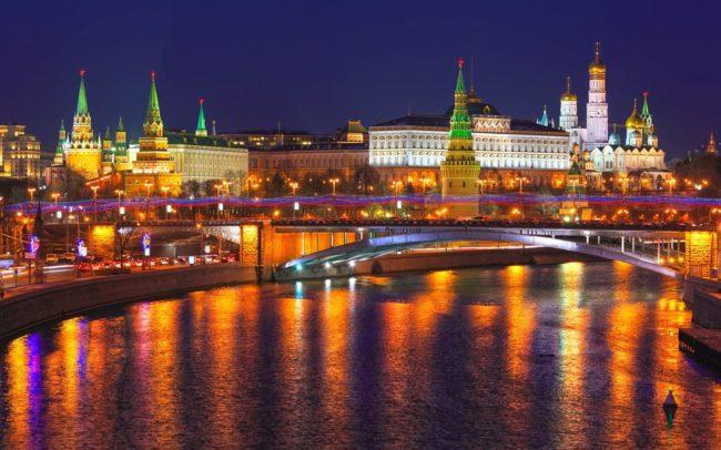 Годом чего объявлен 2020 год в России