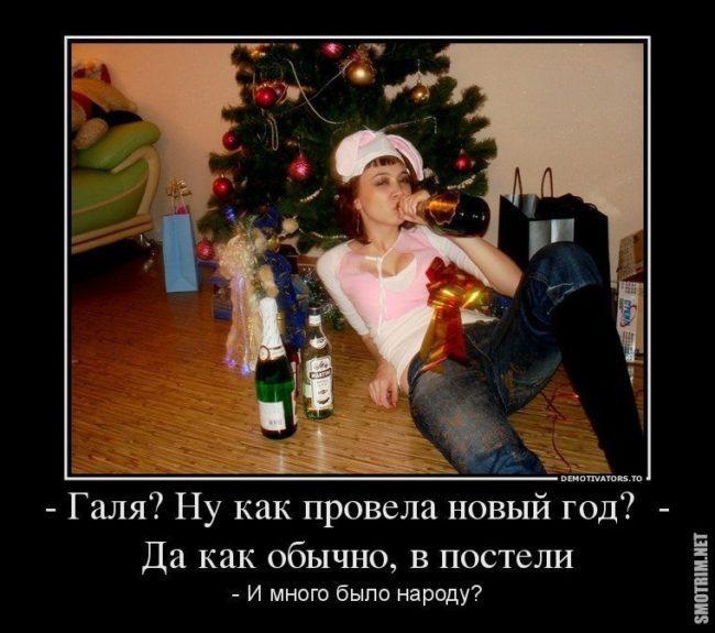смешные картиночки на новый год