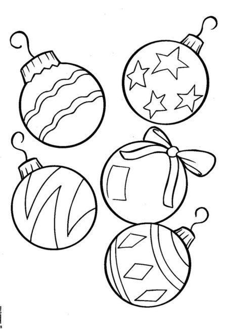 детского новогоднее творчество