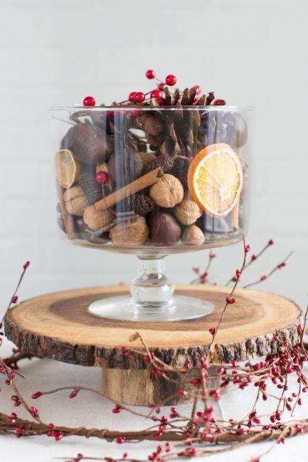 банка со сладостями