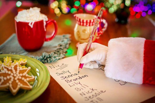 Что попросить у Деда Мороза на Новый год 2020
