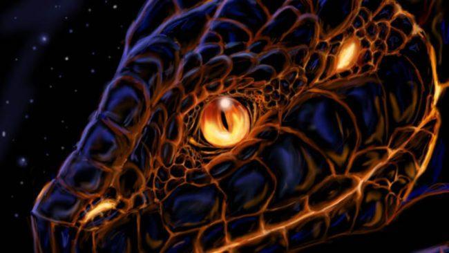 Гороскоп Змеи на Новый год 2021