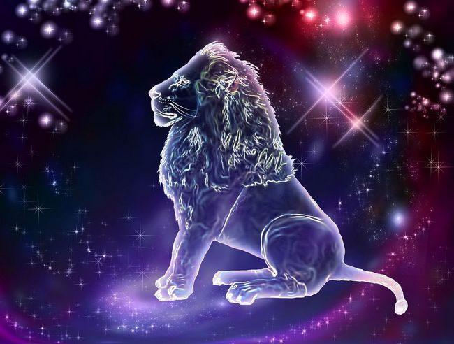 Гороскоп Льва на 2021 год Белого Металлического Быка