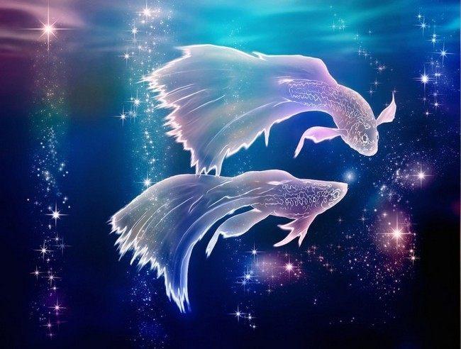 Гороскоп Рыбы на Новый год 2021