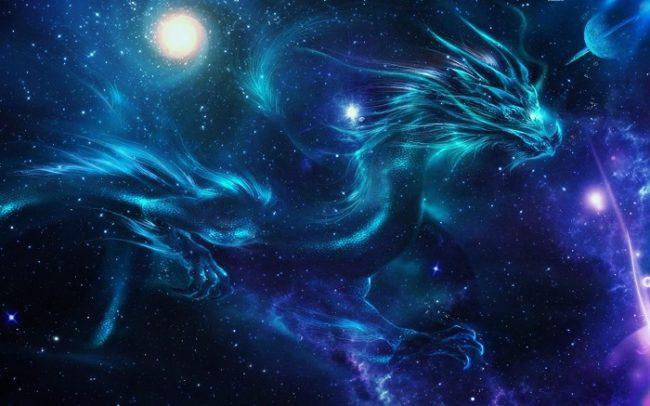 Гороскоп Дракона на 2021 год Быка: