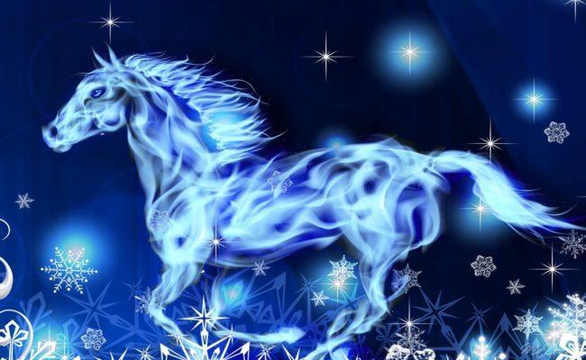 Точный гороскоп лошади на год Быка 2021