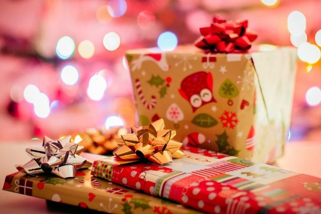 подарки на год Быка