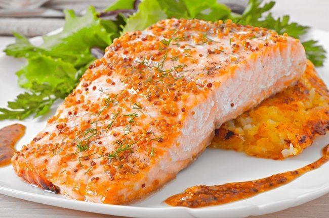 что из рыбы должно быть на новогоднем столе