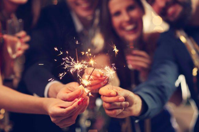 Тосты на Новый год 2021 (год Быка)