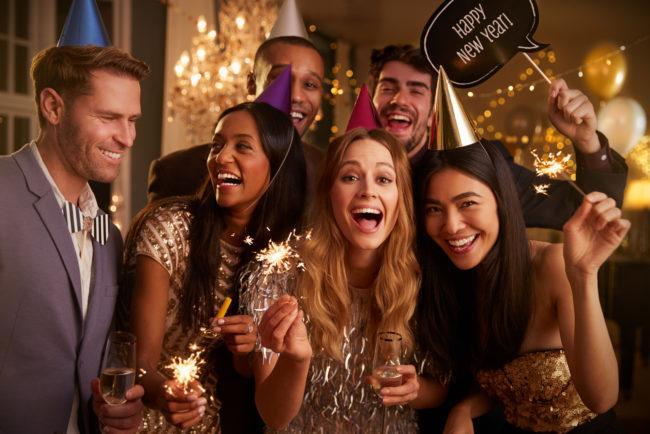 Новогодние стихи на год Быка 2021