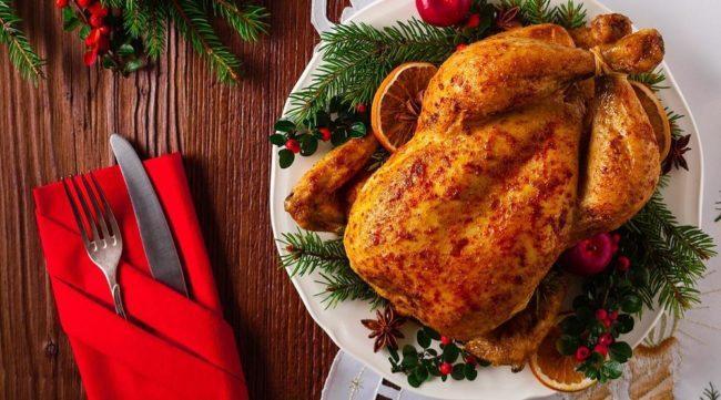 Простые и вкусные блюда на новогодний стол