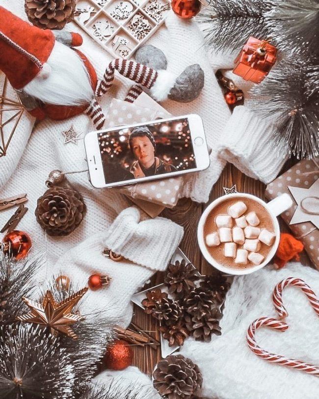Идеи хороших новогодних подарков