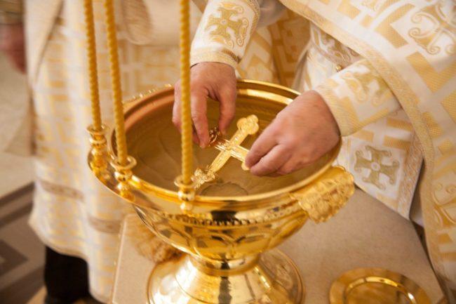 Приметы в Крещенский Сочельник